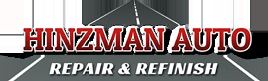 Hinzman Auto Repair & Refinish