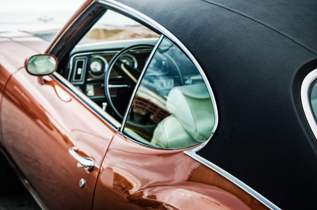 Hinzman Auto Repair & Refinish offers automobile restoration services in Elkins, WV